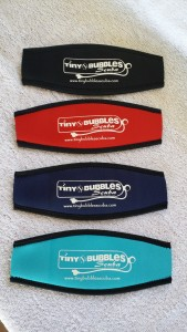 TBS Mask Straps - Sleeve