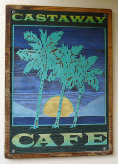 Castaway Cafe