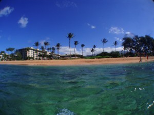 Airport Beach ( Kahekili Beach Park )